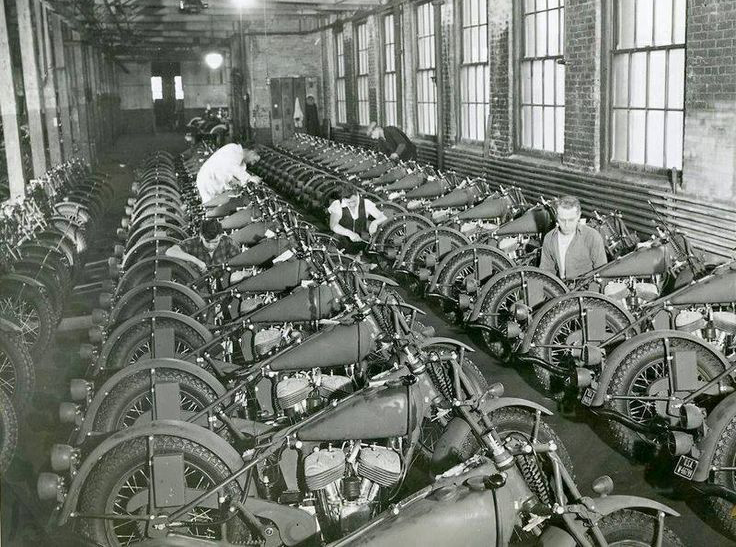 BMW Of Springfield >> Indian Motorcycle History - Indian Motorcycle Timeline ...